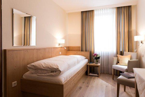 Hotel Sollner Hof - фото 4