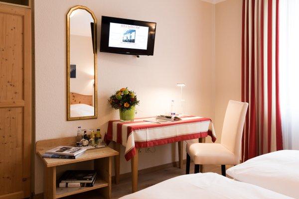 Hotel Sollner Hof - фото 5