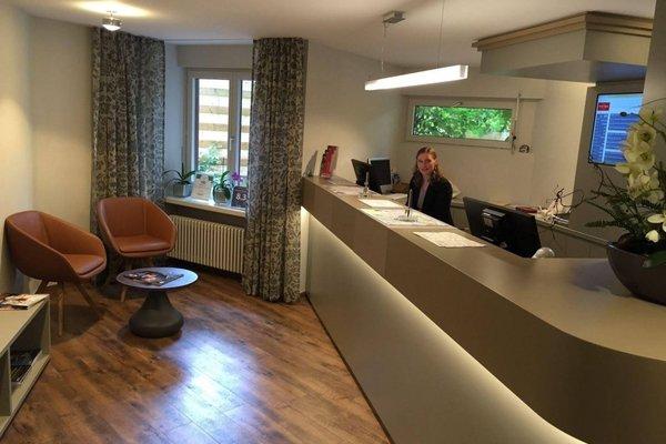 Central Hotel-Apart Munchen - 16