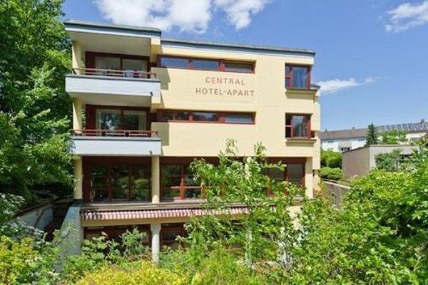 Central Hotel-Apart Munchen - 22