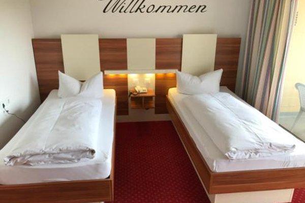 Central Hotel-Apart Munchen - 3