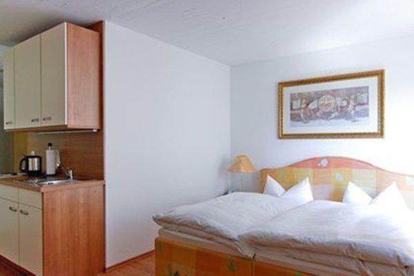 Central Hotel-Apart Munchen - 4
