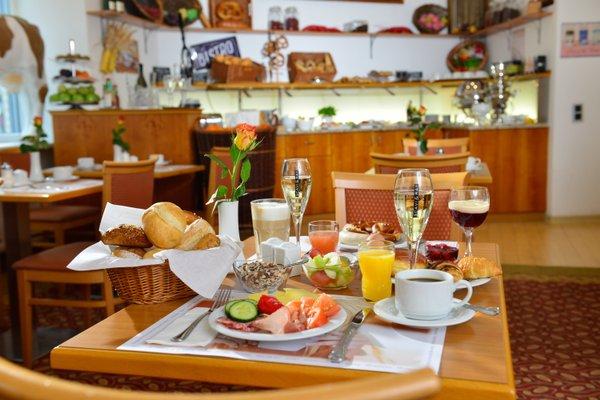 Hotel Muller - фото 15