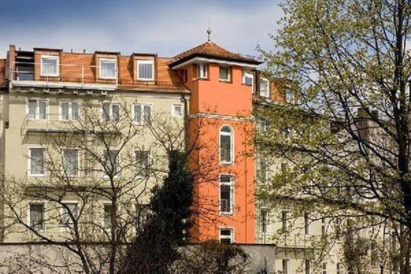 Hotel Muller - фото 23