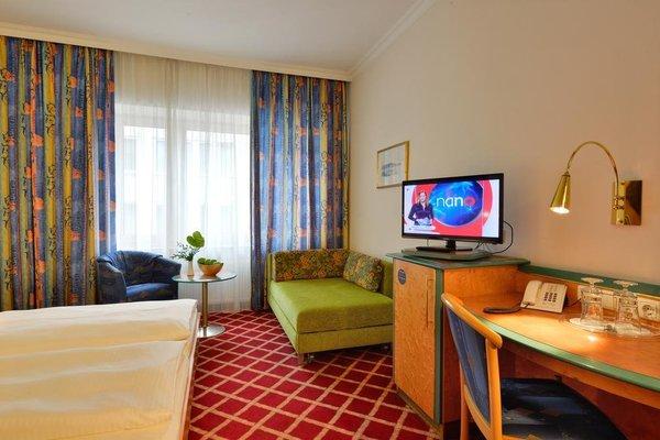 Hotel Muller - фото 4
