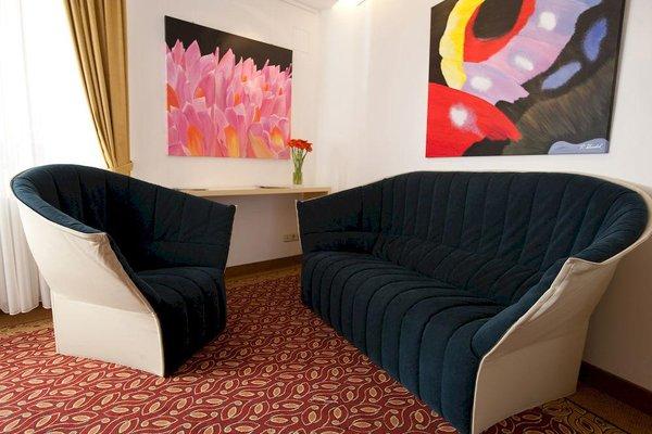 Hotel Muller - фото 9