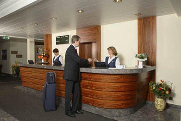 Hotel Am Moosfeld - фото 16