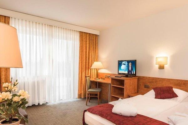 Hotel Am Moosfeld - фото 5