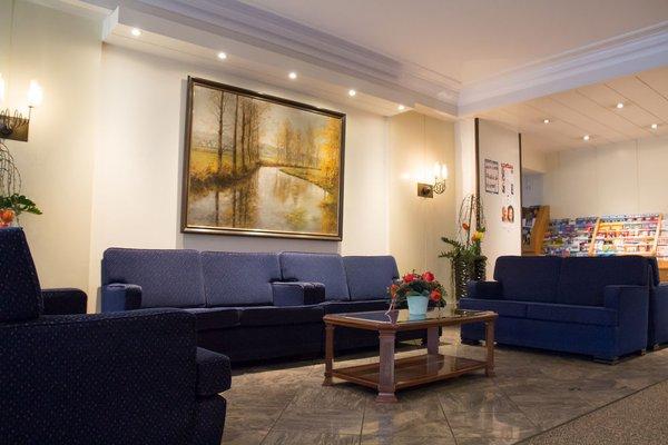 Hotel Am Moosfeld - фото 7