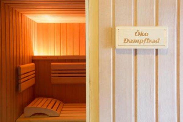 Hotel Am Moosfeld - фото 8