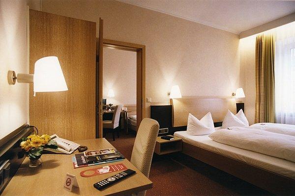 Hotel Jedermann - фото 31