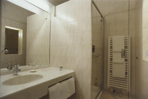 Hotel Jedermann - фото 11