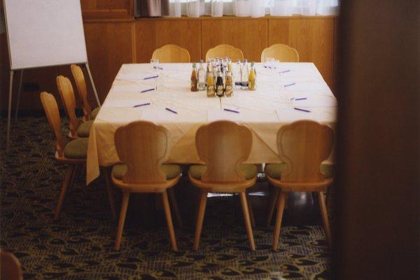 Hotel Jedermann - фото 13