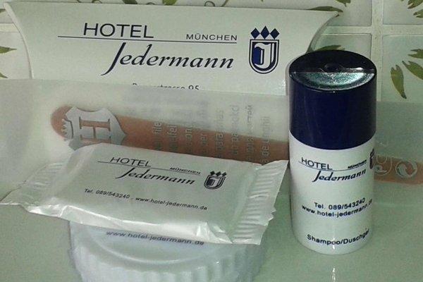 Hotel Jedermann - фото 16