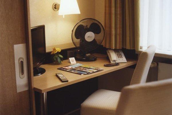 Hotel Jedermann - фото 18