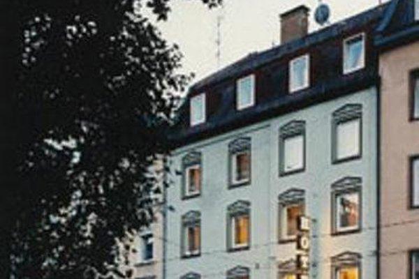 Hotel Jedermann - фото 22