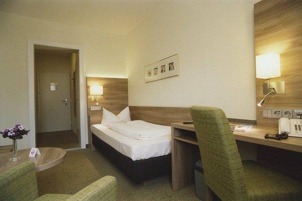 Hotel Jedermann - фото 4