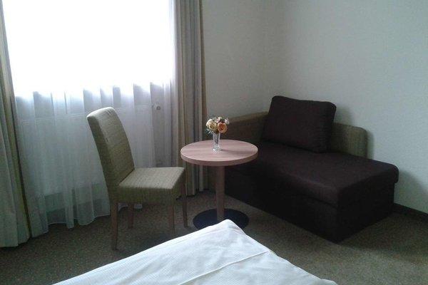 Hotel Jedermann - фото 8