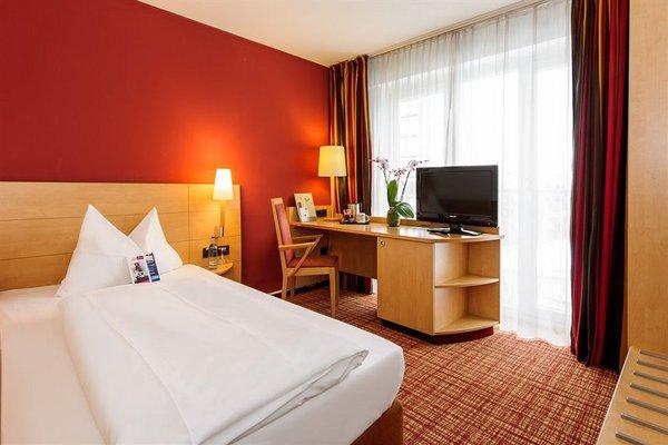 Mercure Hotel Munchen-Schwabing - фото 23