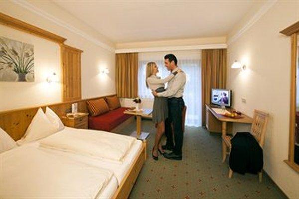 Hotel Garni Forelle - фото 50