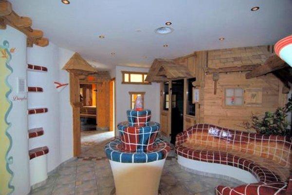 Hotel Garni Forelle - фото 15