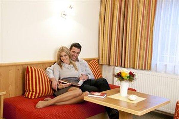 Hotel Garni Forelle - фото 17