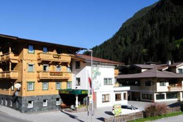 Hotel Garni Forelle - фото 22