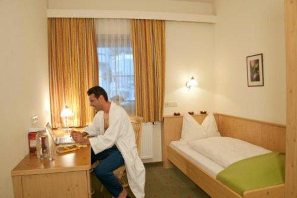 Hotel Garni Forelle - фото 4