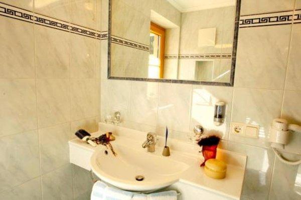 Hotel Garni Forelle - фото 8