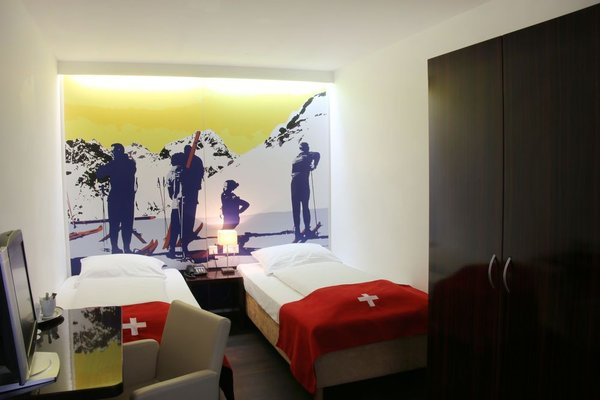 Helvetia Hotel Munich City Center - фото 4