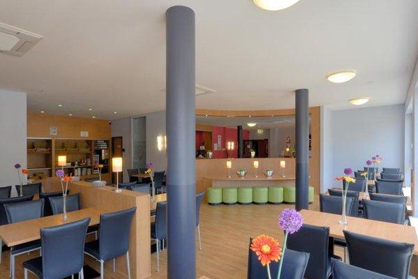 B&B Hotel Munchen City-Nord - 16
