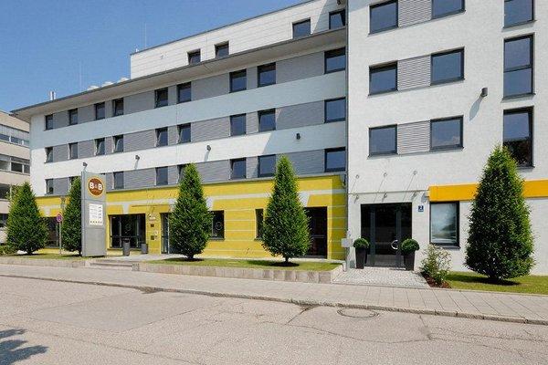B&B Hotel Munchen City-Nord - 23