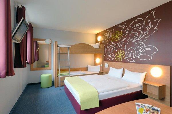 B&B Hotel Munchen City-Nord - 5