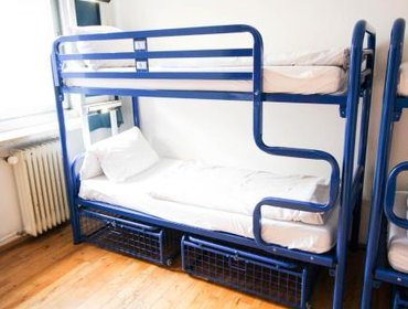 Хостел 4You Hostel & Hotel Munich