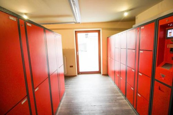 4You Hostel & Hotel Munich - фото 19