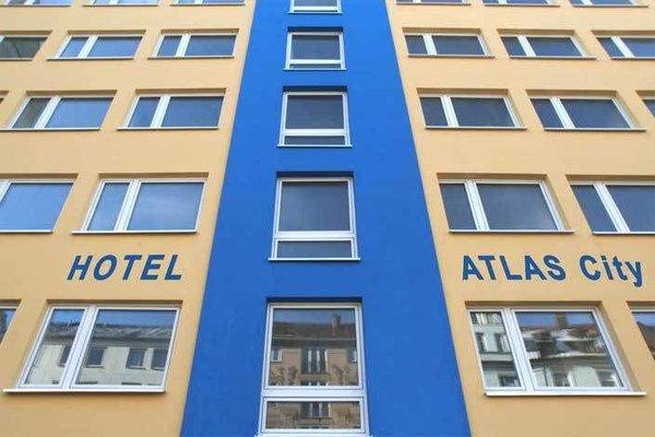 Atlas City Hotel - фото 22