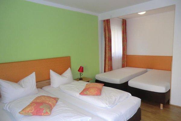 Hotel Pension Haydn - фото 50
