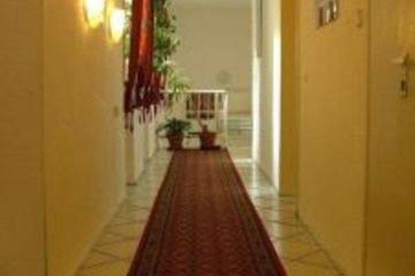 Hotel Pension Haydn - фото 17