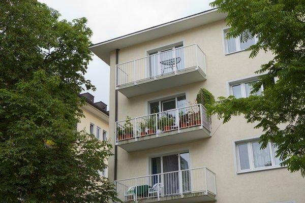 Hotel Pension Haydn - фото 23