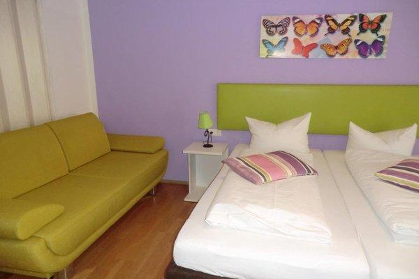 Hotel Pension Haydn - фото 4