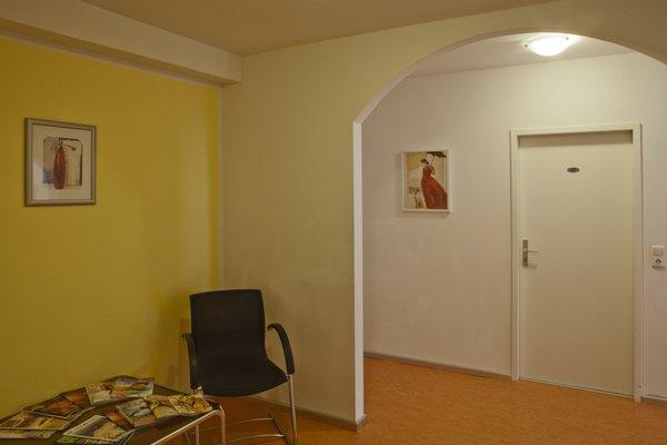 Hotel Pension Haydn - фото 6