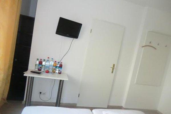 Hotel Pension Haydn - фото 7