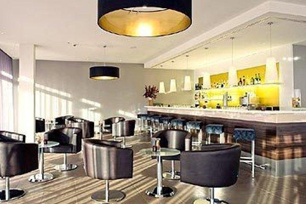 AZIMUT Hotel Munich - 11