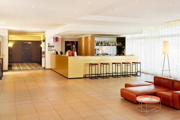 AZIMUT Hotel Munich - 13