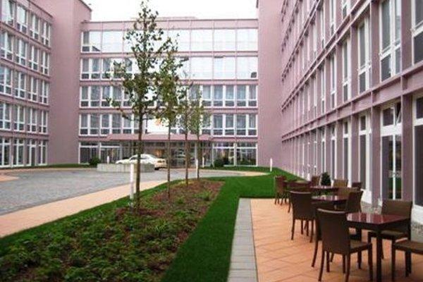 AZIMUT Hotel Munich - 21
