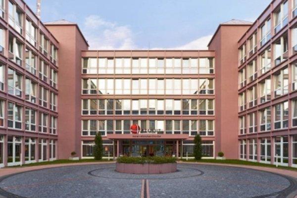 AZIMUT Hotel Munich - 22