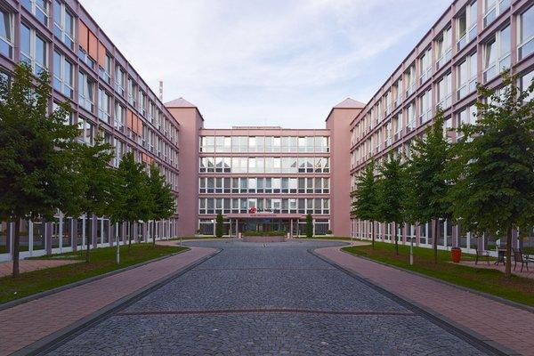 AZIMUT Hotel Munich - 23
