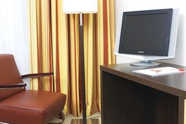 AZIMUT Hotel Munich - 3