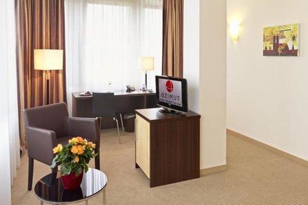 AZIMUT Hotel Munich - 4