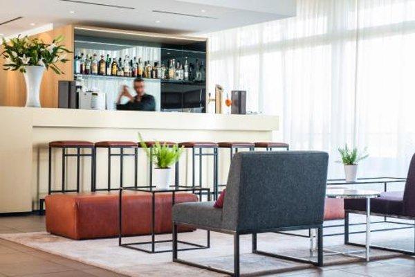 AZIMUT Hotel Munich - 5